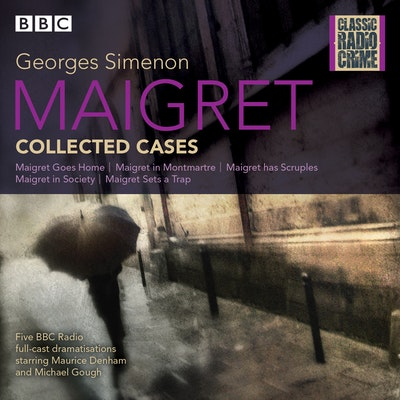 Maigret: Collected Cases