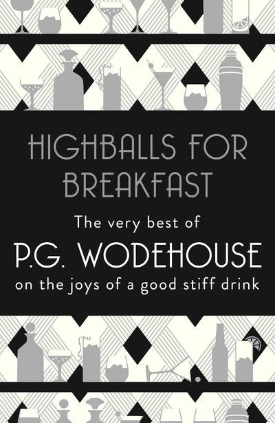 Highballs for Breakfast