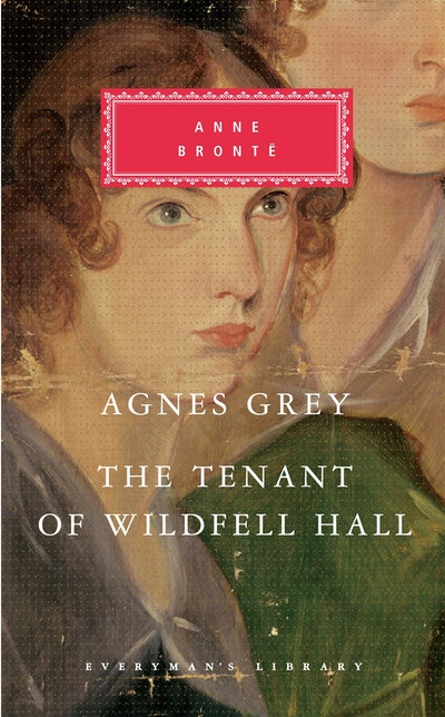Agnes Grey/The Tenant of Wildfell Hall