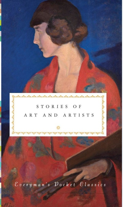Stories of Art & Artists