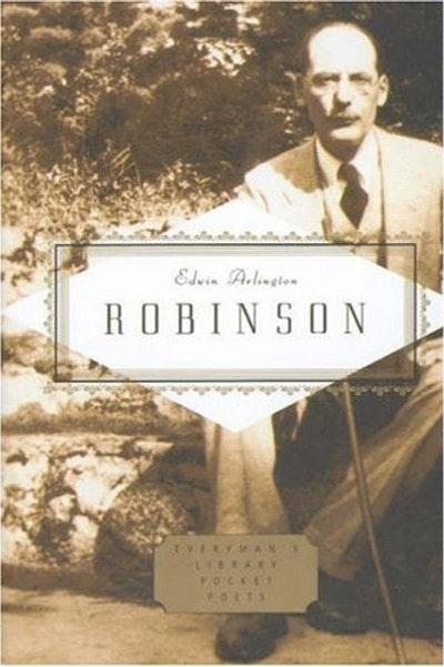 Edwin Arlington Robinson Poems