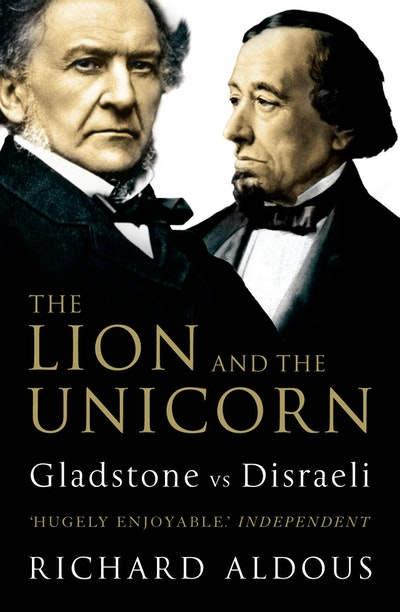 The Lion and the Unicor