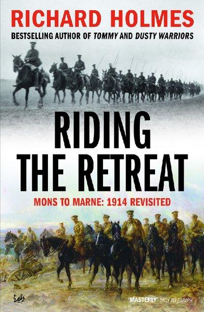 Riding The Retreat