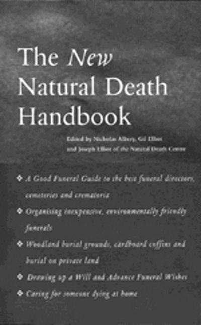 The New Natural Death Handbook