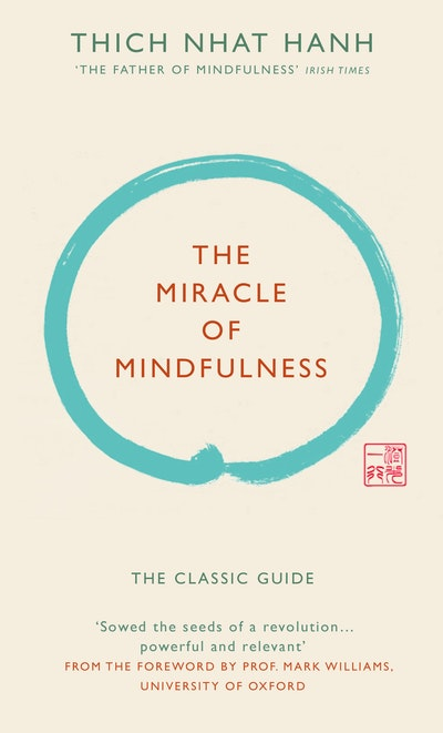 The The Miracle of Mindfulness (Gift edition)