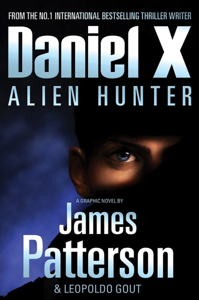 Daniel X: Alien Hunter