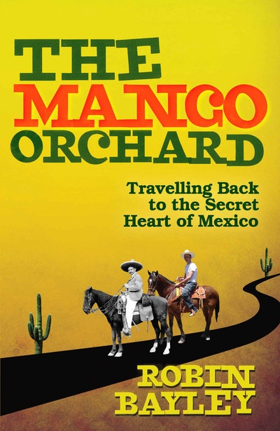 The Mango Orchard