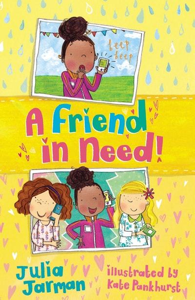A Friend in Need
