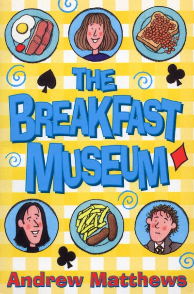 The Breakfast Museum
