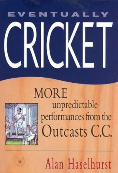Eventually Cricket