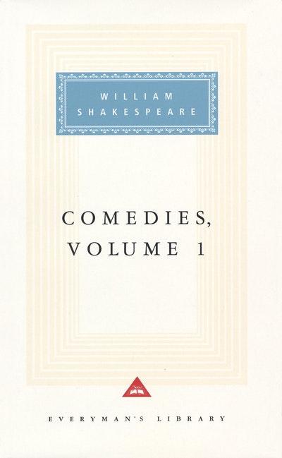 Comedies Volume 1