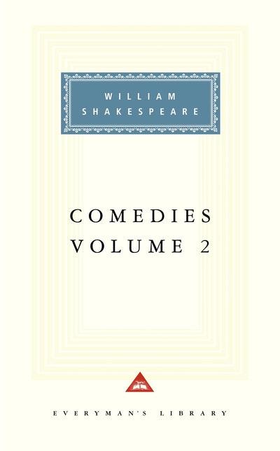 Comedies Volume 2