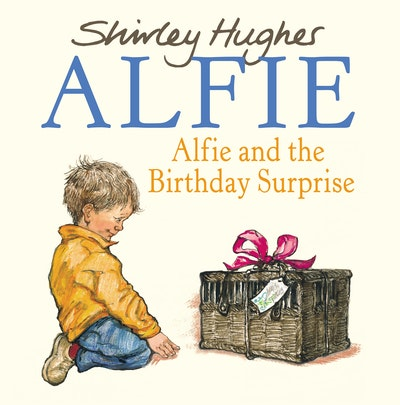 Alfie & The Birthday Surprise