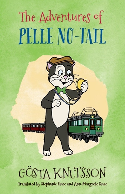 The Adventures of Pelle No-Tail (Book 1)