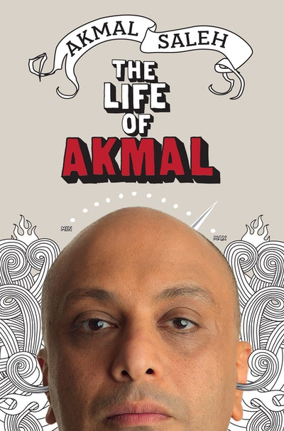 The Life Of Akmal