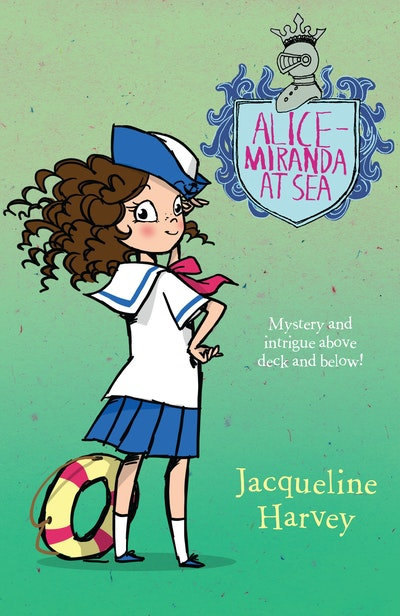 Alice-Miranda at Sea 4