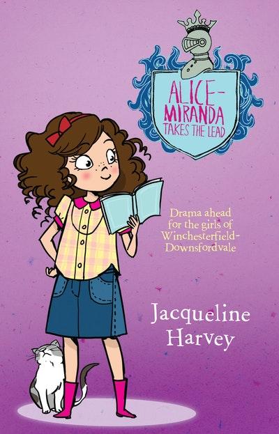 Alice-Miranda Takes The Lead 3