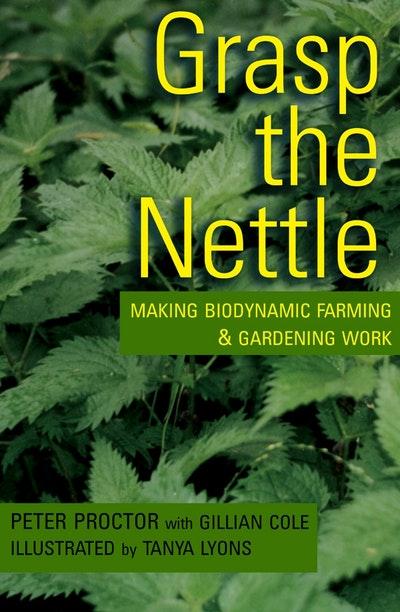 Grasp the Nettle