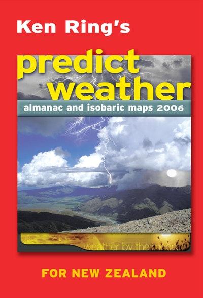 Predict Weather For New Zealand Almanac 2006