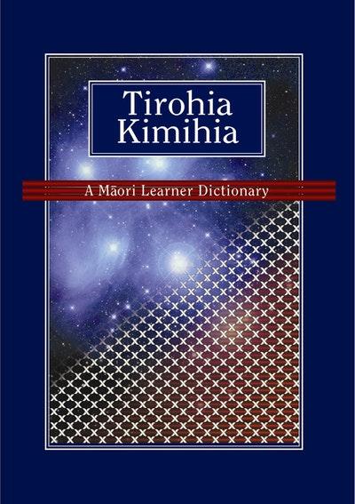 Tirohia, Kimihia