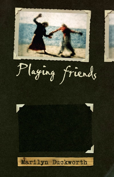 Playing Friends