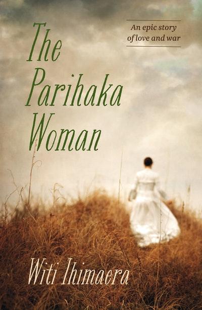 The Parihaka Woman by Witi Ihimaera