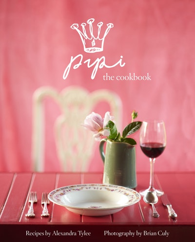 Pipi Cookbook