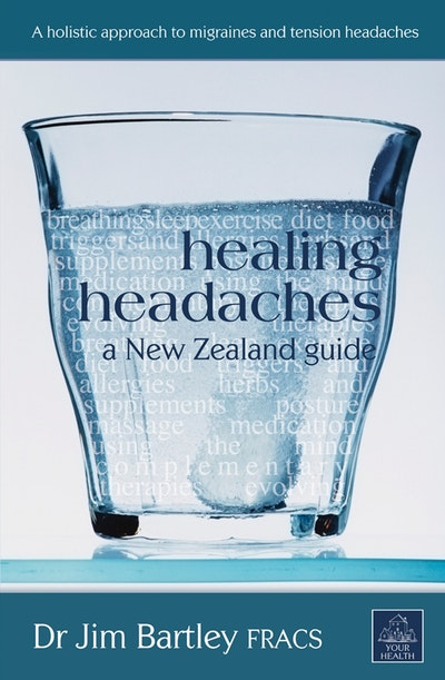 Healing Headaches