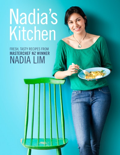 Nadia's Kitchen