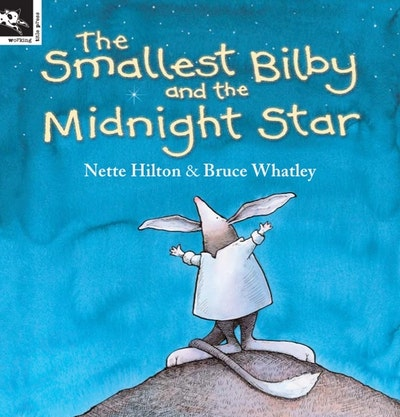 Book Cover: The Smallest Bilby and the Midnight Star