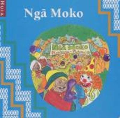 Nga Moko/The Little Ones