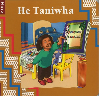 He Taniwha