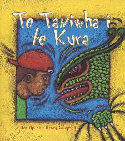 Te Taniwha I Te Kura     (Maori)