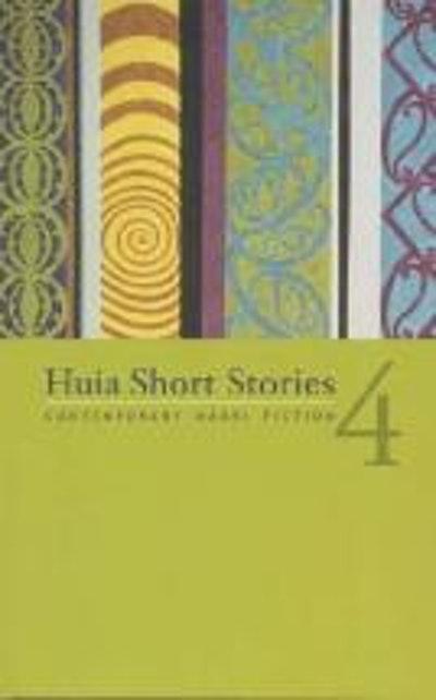 Huia Short Stories 4