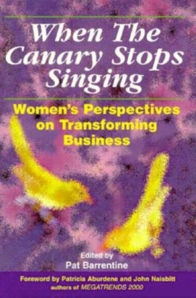 When The Canary Stops Singing