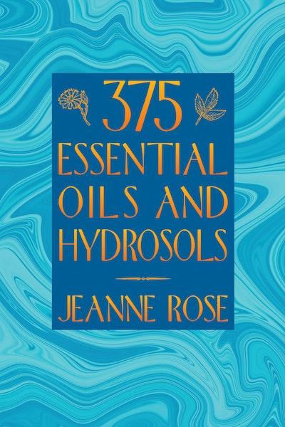 375 Essential Oils