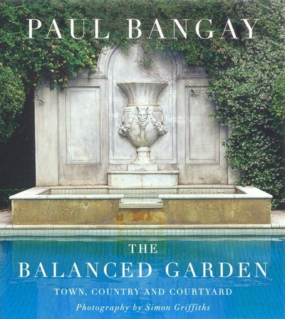 Book Cover: The Balanced Garden