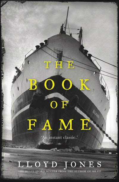 Book Cover:  Book Of Fame, The