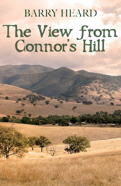 Book Cover: The View From Connor's Hill