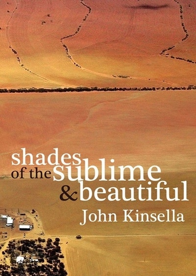 Book Cover:  Shades of the Sublime and Beautiful