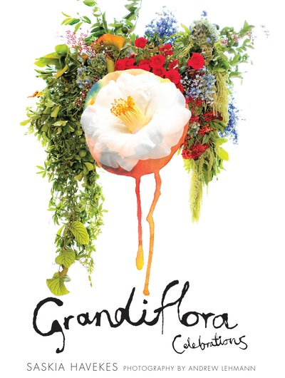 Book Cover:  Grandiflora Celebrations