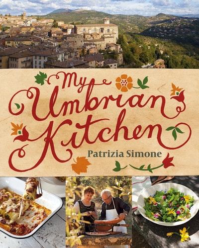My Umbrian Kitchen