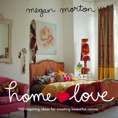 Book Cover:  Home Love
