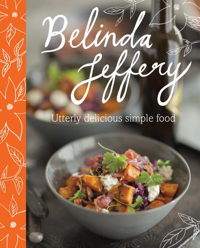 Book Cover:  Utterly Delicious Simple Food