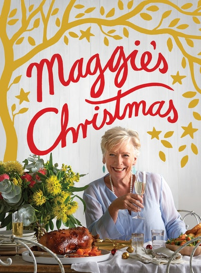 Book Cover:  Maggie's Christmas