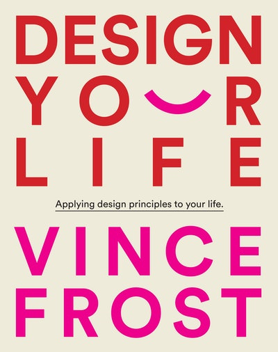 Book Cover:  Design Your Life ®