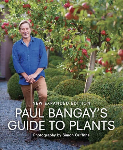 Book Cover:  Paul Bangay's Guide To Plants