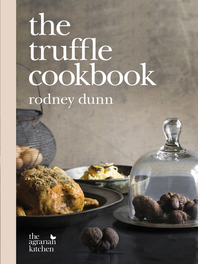 Book Cover: The Truffle Cookbook