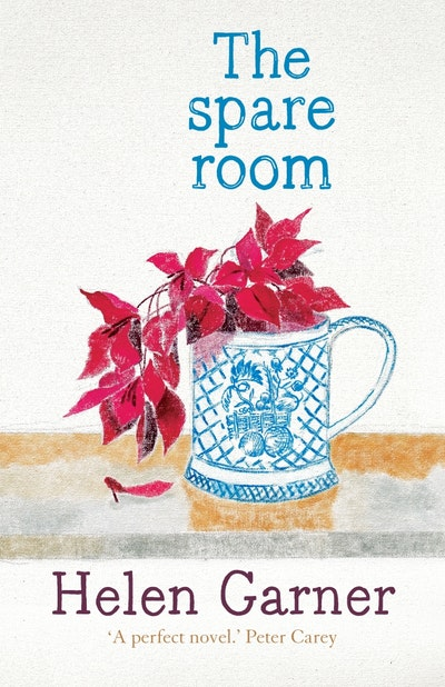 Book Cover: The Spare Room
