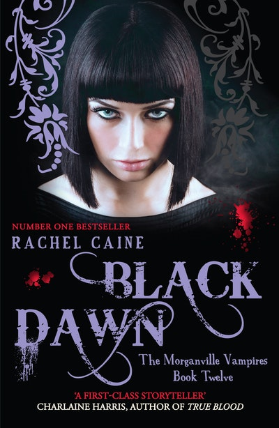 Black Dawn: The Morganville Vampires Book Twelve